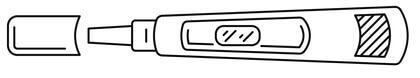 Midstream Ovulation Test Icon