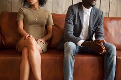 Hey, Men - It's Vulnerability, NOT Strength, That Will See You Through Infertility