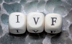 Why did my in vitro fertilization (IVF) cycle fail?