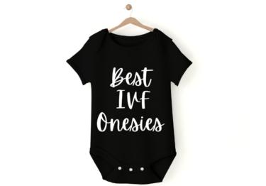 14 Onesies that Celebrate IVF Babies