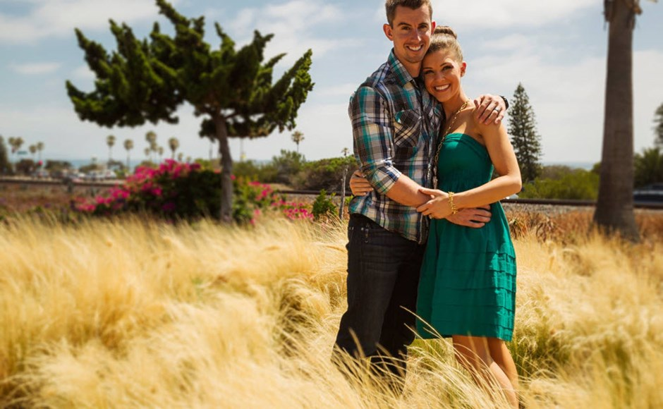 Infertility Stories: Miss California, a Stuntman, and a lot of Awareness