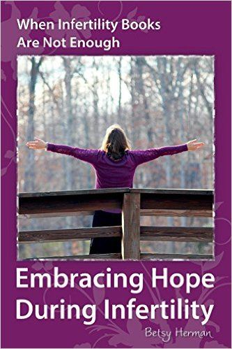 Hope During Infertility