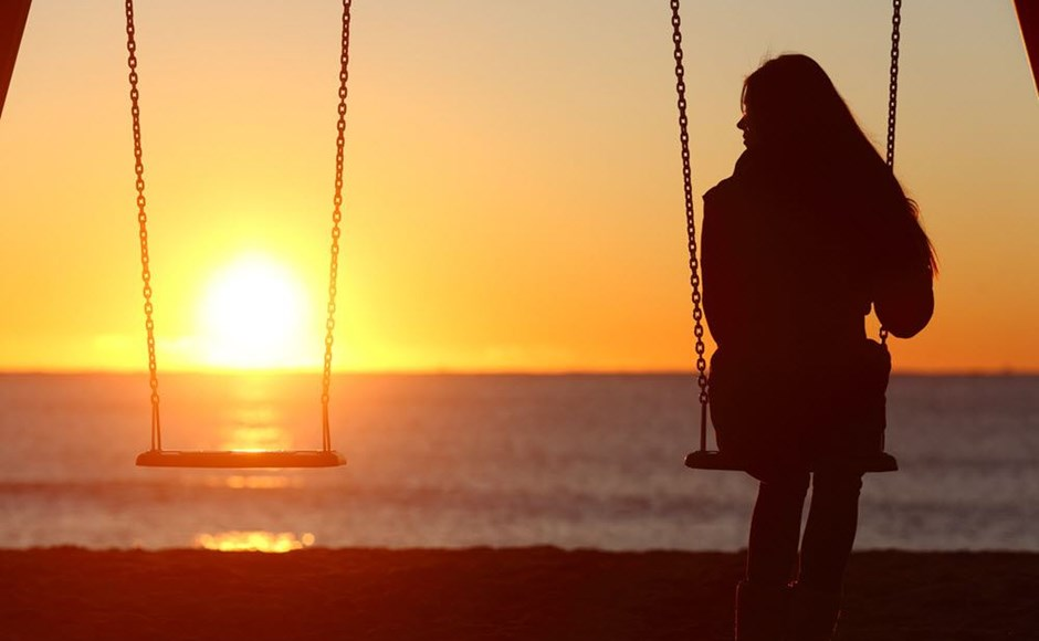 Why I Don't Talk About My Miscarriage