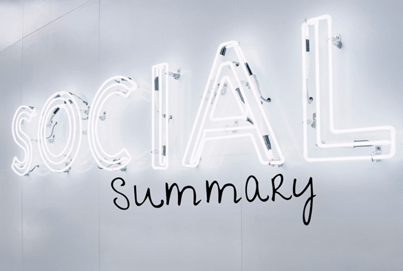 FertilitySmarts Social Summary: The Best of June