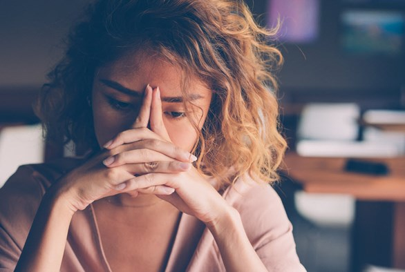 What Research Says About Stress as a Cause of Infertility