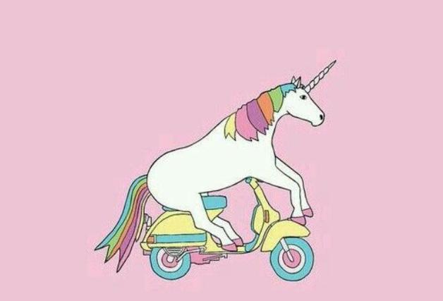 Embrace Your Unicorn