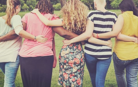 How best you can support a friend or a loved one through early pregnancy loss.